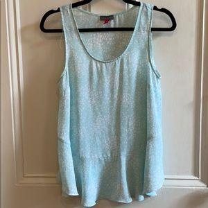 Vince Camuto | sleeveless blouse